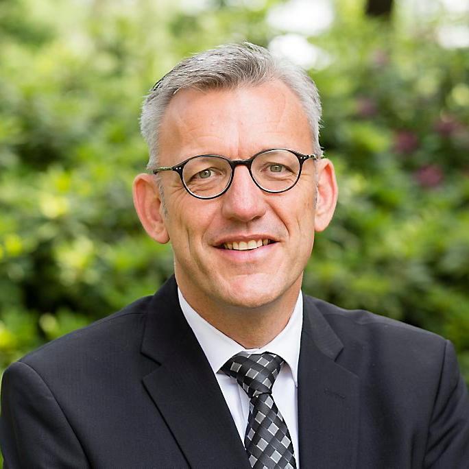 Ds. M. Messemaker, predikant Hervormde Gemeente Nijkerk