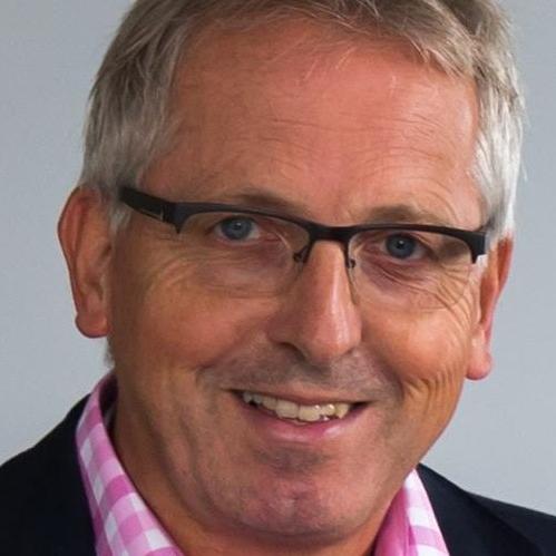 Kees Codée, bestuurslid Bond van Hervormde Zondagsscholen