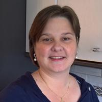 Laura Vermeulen, docent 7/8 van SBO De Wijngaard